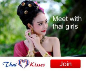 Flirt with beautiful Thai girls