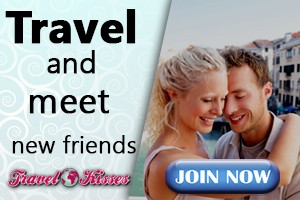 Sexy travel companion to marry